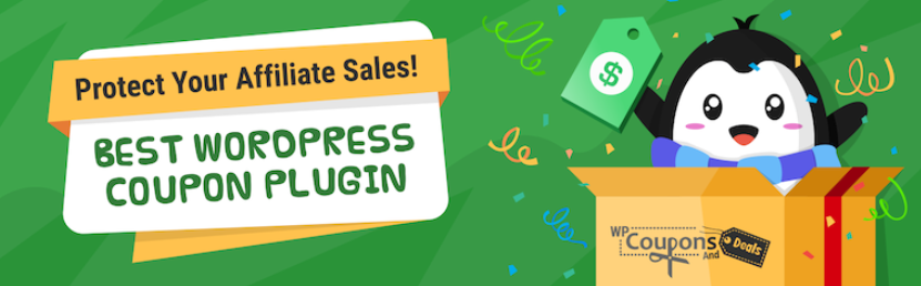 wordpress coupons and deals plugin